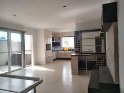 Cobertura com 3 dormitórios para alugar, 200 m² por r$ 2.950/mês - centro - lajeado/rs