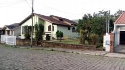 Casa com 3 dormitórios à venda, 256 m² - Industriais - Estrela/RS
