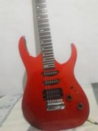 Troco guitarra por outra do meu interesse