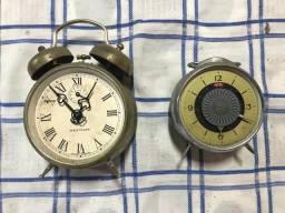 Relógios de Mesa - Antiguidade