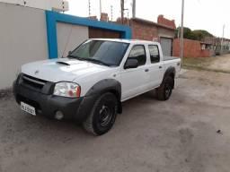 Vdo/troco frontier 4w4 completa diesel - 2008