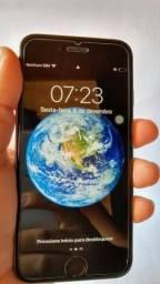 IPhone 6S - unico dono, nunca trocou tela