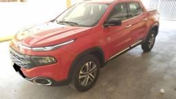 FIAT TORO VOLCANO AUTOMÁTICA 4X4 Diesel 2017/2018 - 2018