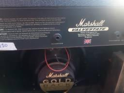 Amplificador Guitarra Marshall Vs65r
