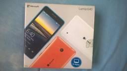 Caixa Lumia 640