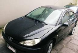 Peugeot 206 1.4 2008 - 2008