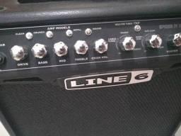 Amplificador guitarra Line6 Spider IV 15