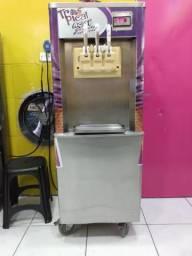 Maquina de sorvete e/ou açaí