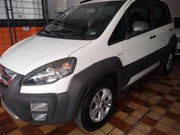 FIAT IDEA 2014/2014 1.8 MPI ADVENTURE 16V FLEX 4P AUTOMATIZADO - 2014