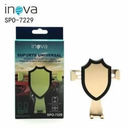 Suporte de celular para ar condicionado Inova