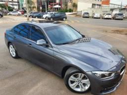 BMW 320 Active Flex c/ garantia - 2016