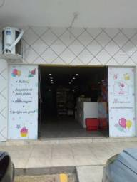 Passo Ponto Ou Vendo Estoque de Loja de Doces Completa em Guaramirim