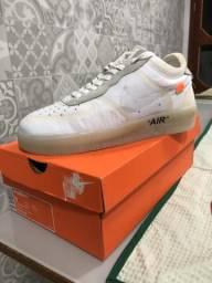Tênis Nike Off White