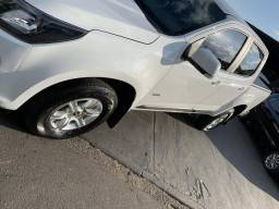 S10 LT 4x2 Automatico Flex 2018 - 2018