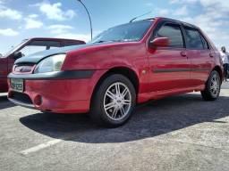 Fiesta Gl Sport - 2000