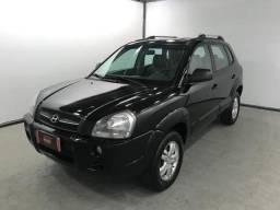 Hyundai Tucson Automatica Completa Revisada. Temos Sportage, Spin. (Avalio Trocas ) - 2007