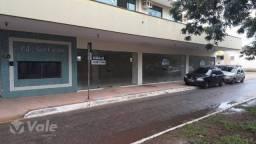 Sala para alugar, 150 m² por R$ 3.500/mês - Plano Diretor Norte - Palmas/TO