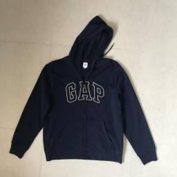 Casaco GAP original tamanho G/L
