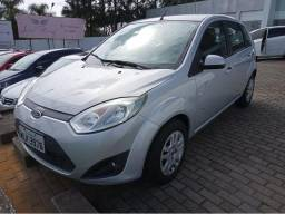 Ford Fiesta 1.6 (Flex) - 2014