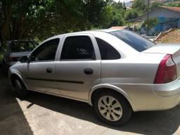 Corsa sedan - 2005