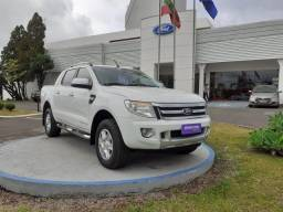 FORD RANGER 2013/2014 3.2 LIMITED 4X4 CD 20V DIESEL 4P AUTOMÁTICO - 2014