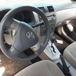 Corolla automático flex 2009/10 - 2010