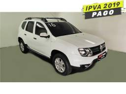 Renault Duster 1.6 expression 4x2 16v flex 4p manual - 2016