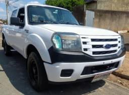 Ranger Diesel cabine dupla - 2010