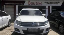 Volkswagen Tiguan  2.0 TSI 4WD GASOLINA AUTOMÁTICO - 2013