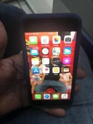 IPhone 7 32 gb todo original nunca aberto