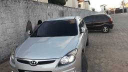 Vendo ou troco por carro de menor valor/Hyundai I30 /2010 automático carro top - 2010