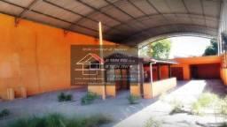 A.L.U.G.A.-SE Galpão 360m2 no Centro de Itaboraí de frente para 22 de Maio