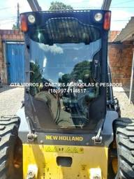 Kit cabine New Holland