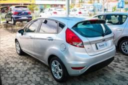 Ford Fiesta 1.6 se Hatch 16v - 2017