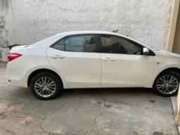 Carro Corolla 2015/2016 2.0 automático - 2015
