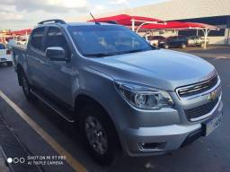 S10 LTZ Cd 4x2 Flex Power - 2014