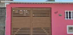Linda casa com 03 dormitórios em Mongaguá. Alexandre