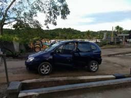 Vendo ou troco Renault scenic 2002 - 2002