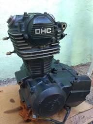 Motor Honda CG 125 cc