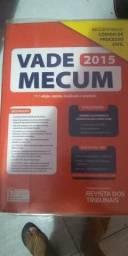 Livro Vade Mecum