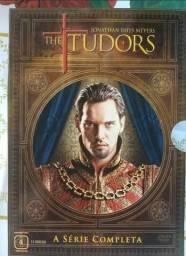Box The Tudors - 12 discos- Não esta lacrado mas em perfeito estado