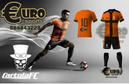 Futebol e acessórios - Grande Florianópolis 152c283ae25be