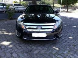 Ford fusion 2.5 sel (blindado) 2011 - 2011