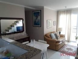 Apartamento duplex com 2 dormitórios à venda, 126 m² por r$ 425.000 - jardim das indústria