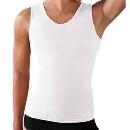 Cinta modeladora masculina slim fitness 67eb36fbd96fe