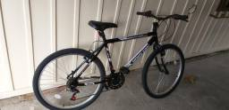Bike aro 26 estado de nova pouco uso