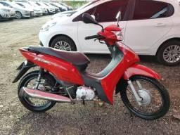Vendo moto super conservada 2° Dono - 2011