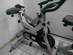 Vendo bike spinning