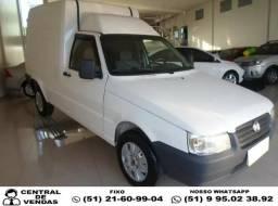 Fiat Fiorino Furgão 1.3 - 2010