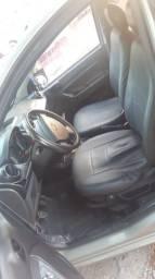 Repasse Fiesta Sedan 2010/11 - 2010